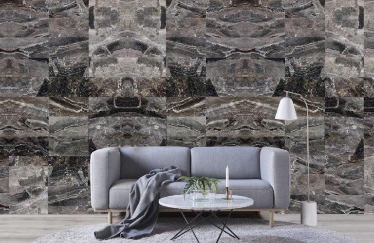 Dekorativni naravni kamen-naslovnica