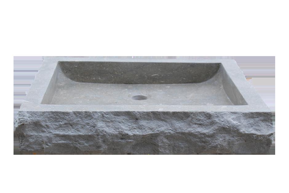 Kopalniški-umivalnik-apnenec