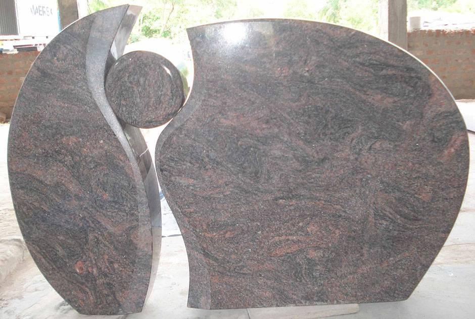 nagrobni spomenik iz Granita