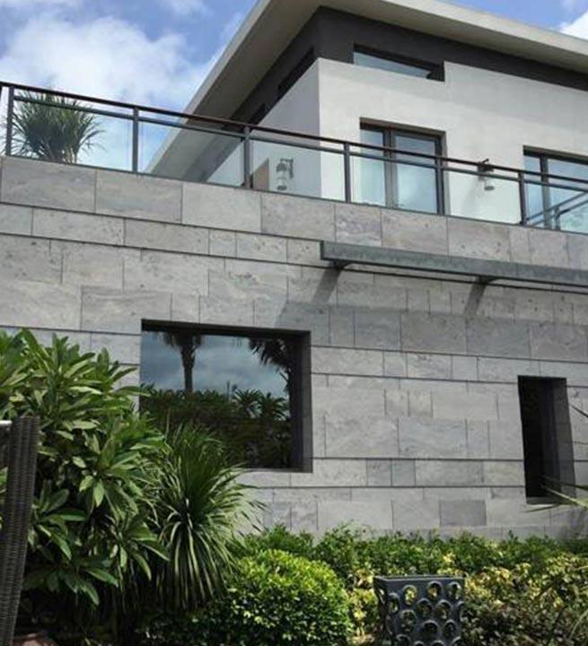 Fasadna obloga granit