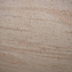Granit kamen v svetlo rjavi Raw Silk Sandle