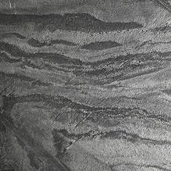 Kamen kvarcit v sivi barvi Silver Grey