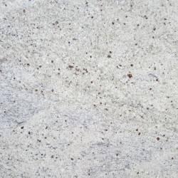 Krtačen granit Kashmir White