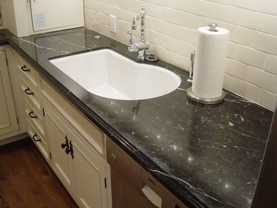 Marmorni kopalniški pult