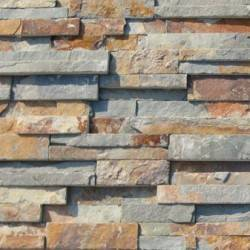 Naravni kamen Rustika Rust