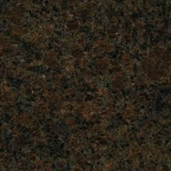 Naravni vzorčasti granit Coffee Brown
