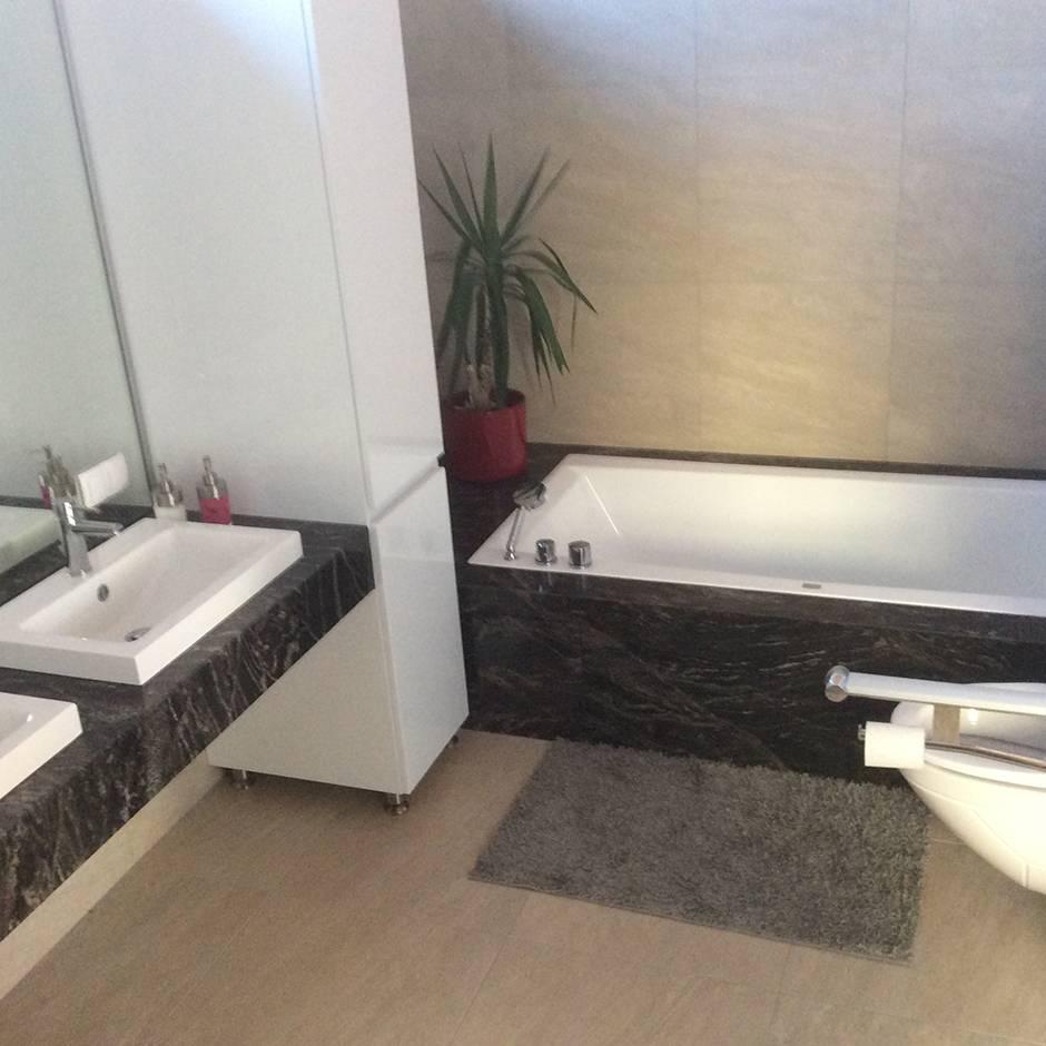 Paradiso Black Granitna kopalnica
