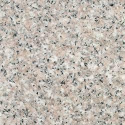 Peskast rjavo-roza naravni granit New Rosa
