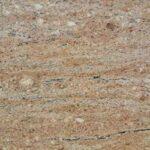 Rjavo-roza kamen granit Rosewood