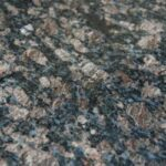 Safirno naraven kamen granit Sapphire Blue