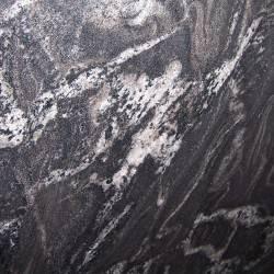 Sivo-črn krtačen granit Paradiso Black