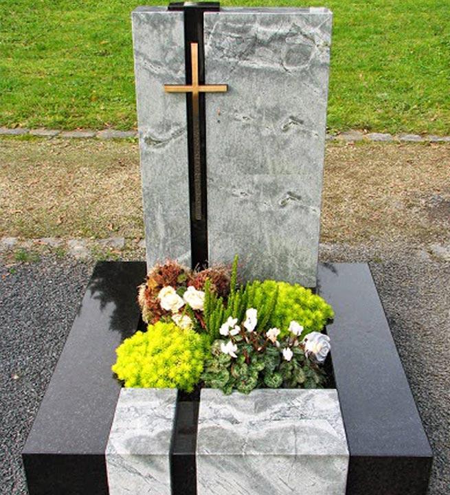 Spomeniki nagrobni moderni