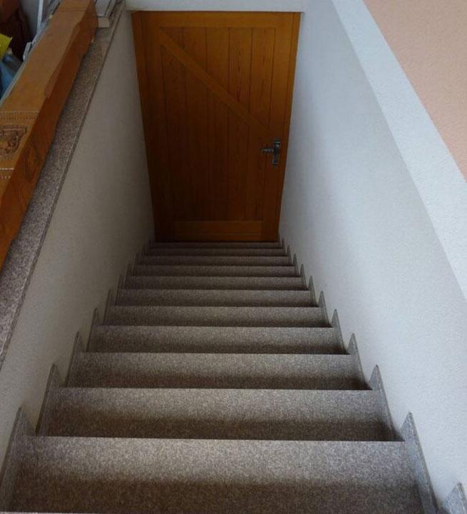 Stopnišče Granit.