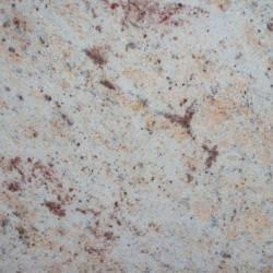 Svetel granit z rdečkastimi odtenki Ivory Brown