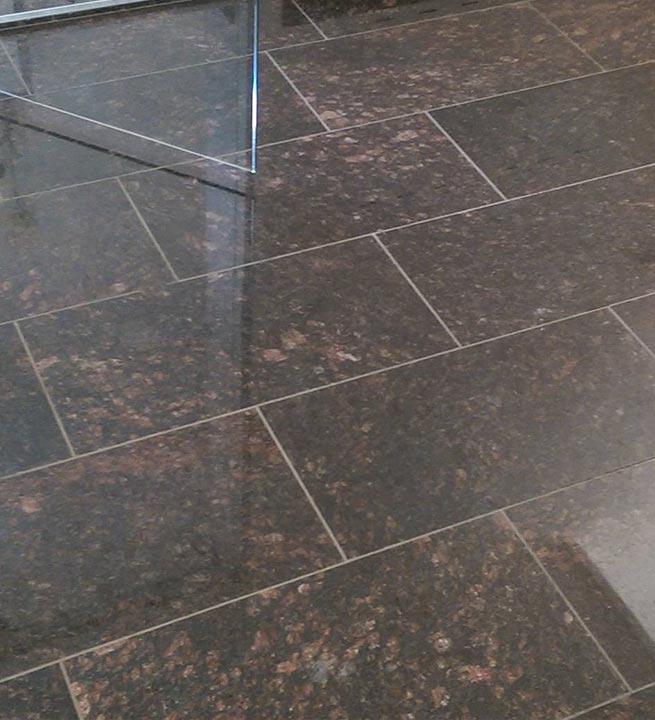 Talna obloga Granit Tan Brown