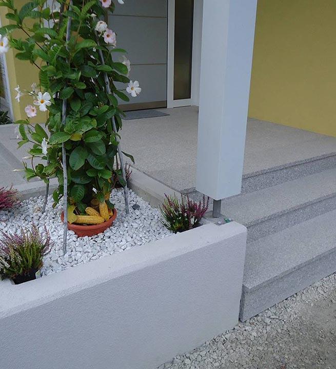 Vhodne stopnice