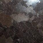 Vzorčast moderen granit Brown Antique