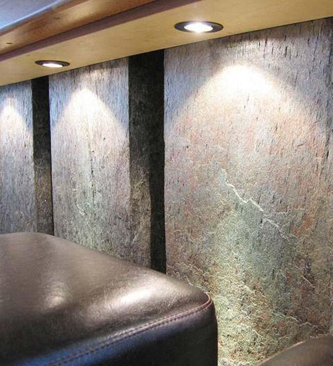 Zidna obloga naravni kamen furnir